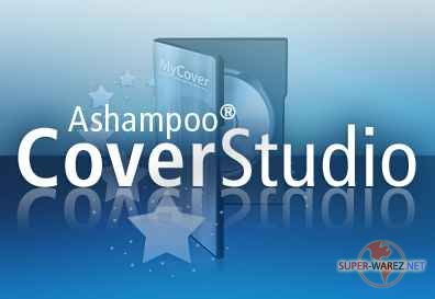 Ashampoo Cover Studio 1.0 ML RUS