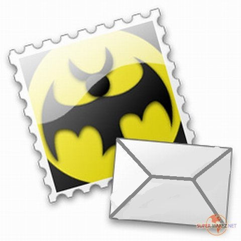 Portable The Bat! Pro 4.0.28.3 MultiLang
