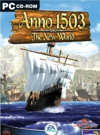 Anno 1503: The New World / 1503 A.D.: The New World