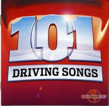101 Driving Songs (2008)