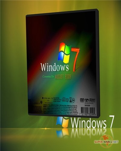Windows XP SP3 Xp-Viena Edition 2009 + MUI