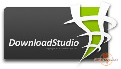 DownloadStudio 5.0.3.0