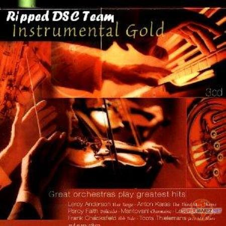 Golden Stars – Instrumental [2008]