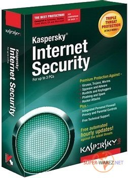 Kaspersky Internet Security 2009 FULL Version