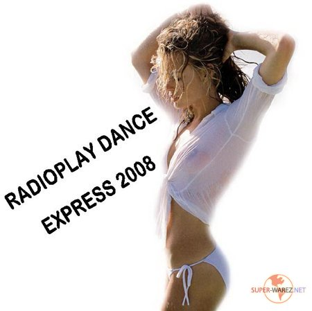 Radioplay Dance Express 789D (2008)