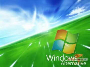 Windows XP Alternative v2.4 October 2008