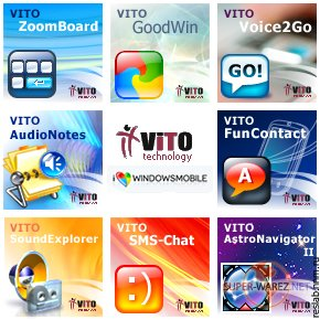 VITO_Technology_Application_Collections_Full_Version