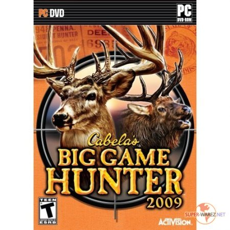 Cabela's Big Game Hunter (2009)