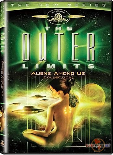 Внешние пределы (За гранью возможного) / The Outer Limits (1996) SATRip, 2 Сезон