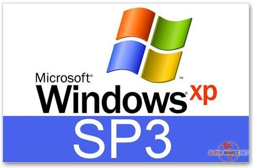 Windows XP SP3 Pirated Edtion Final Retail 9-in-1+Рус.