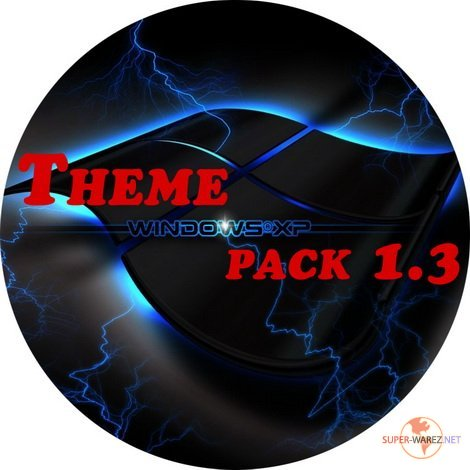 Theme XPack 1.3 - темы для Windows XP