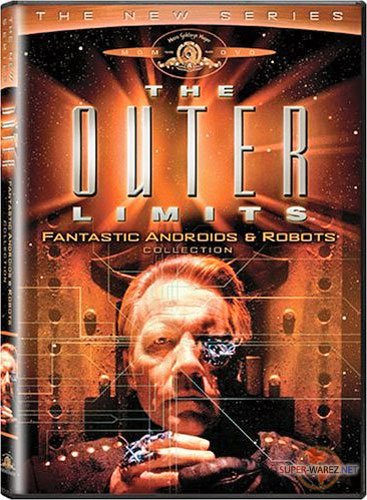Внешние пределы (За гранью возможного) / The Outer Limits (1997) SATRip, 3 Сезон