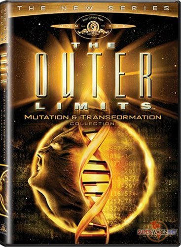 Внешние пределы (За гранью возможного) / The Outer Limits (1998) SATRip, 4 Сезон
