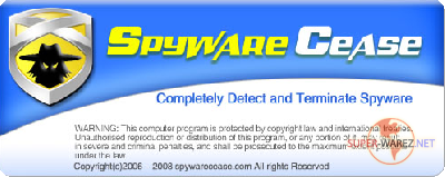 Spyware Cease 2.2.8