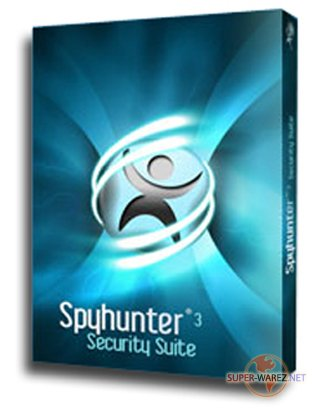 SpyHunter Security Suite v3.8.21