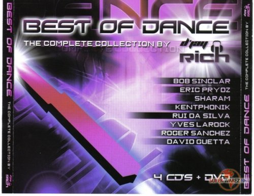 Best of dance - The complete collection [2009]