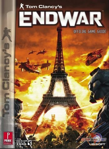 Tom Clancy's End War (2009) PC