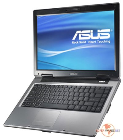 DRIVERS for XP ASUS A8Jr - Original