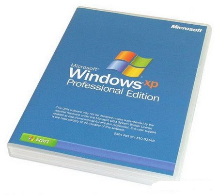 WINDOWS XP PRO SP3 RUS VL FINAL Х86 (ОБНОВЛЕНА ПО 14.03.2009)