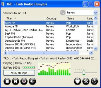 RadioSure 1.7.775 + portable