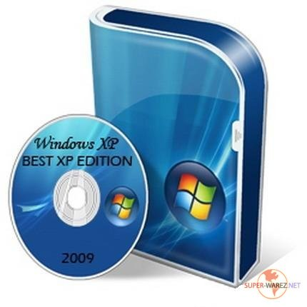 Windows XP SP3 RU BEST XP EDITION Release 9.3.5