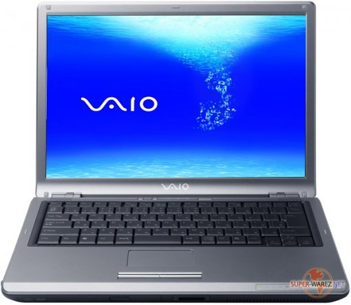 Drivers for SONY VAIO VGN-S2XP (original)