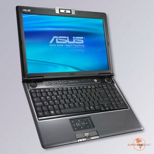 DRIVERS for ASUS M50Vn