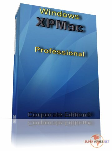 Windows XPMac Professional Corporate Edition