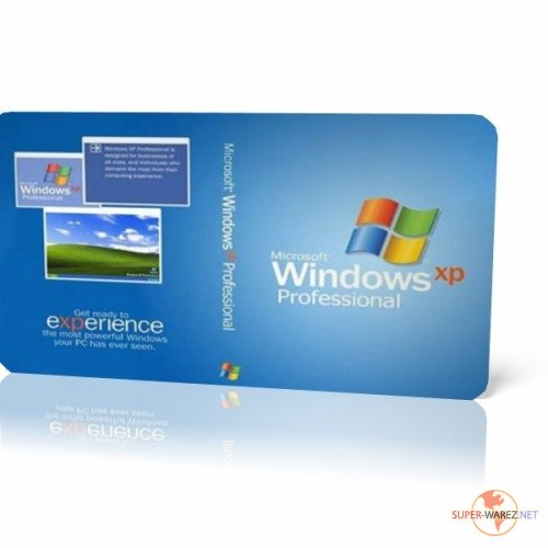 MS Windows XP PRO SP3 RUS Original 2009 Complete & Ultimate (Чистая винда!)