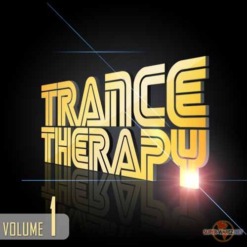 VA-Trance Therapy Vol.1 (2009)
