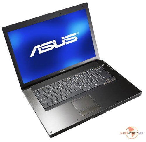 DRIVERS for ASUS F3J