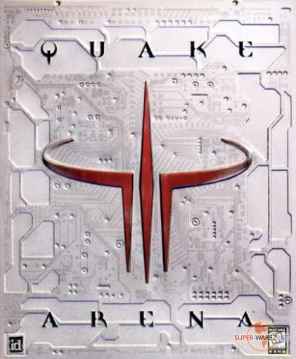 Quake 3 (Repack/Portable/2009)