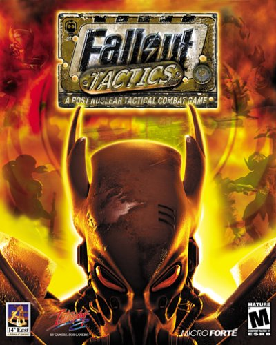 Fallout Tactics: Brotherhood of Steel (2001/ENG)