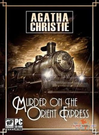 Agatha Christie: Murder on the Orient Express (2007/ENG/RUS)