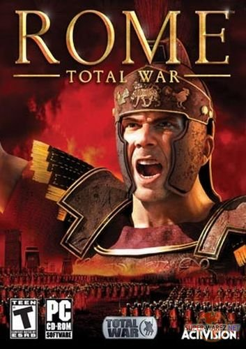 Rome: Total War (2005-06/ENG)
