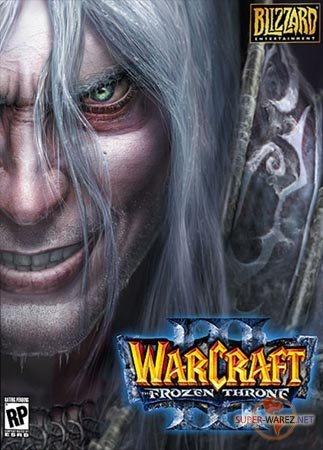 WarCraft 3 - Frozen Throne (2009/Rapack/Portable)