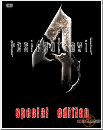 Resident Evil 4 Special Edition[P] (RUSENG)