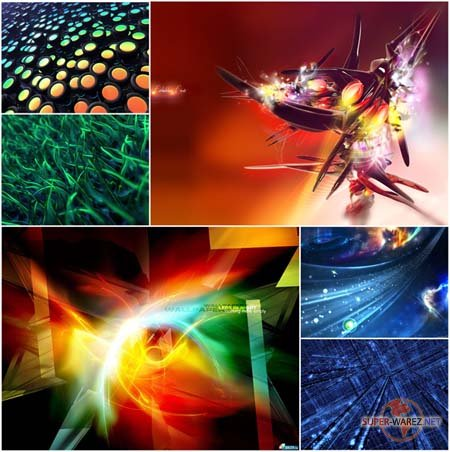 Best Abstract Wallpapers #8