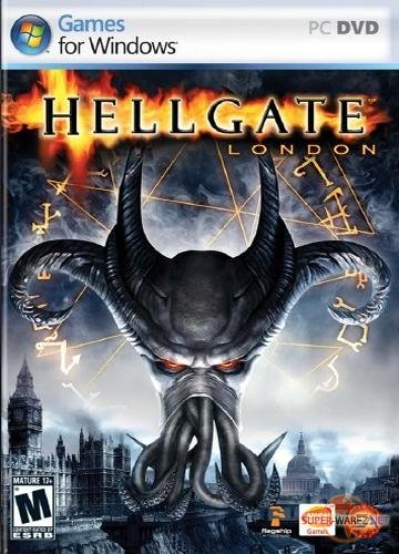 Hellgate: London (2007/Rus/Repack)