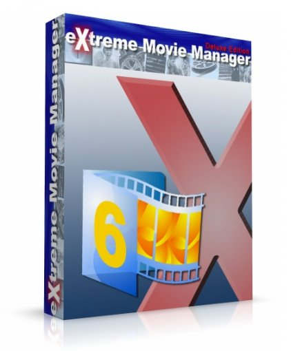 eXtreme Movie Manager 7.0.2.1