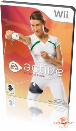 EA Sports Active (2009/Nintendo Wii) Multi5