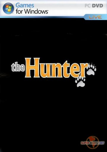 The Hunter (2009/ENG)