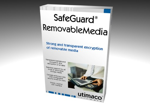 Utimaco SafeGuard Easy IBM Lenovo Edition v4.50.3.19 Retail