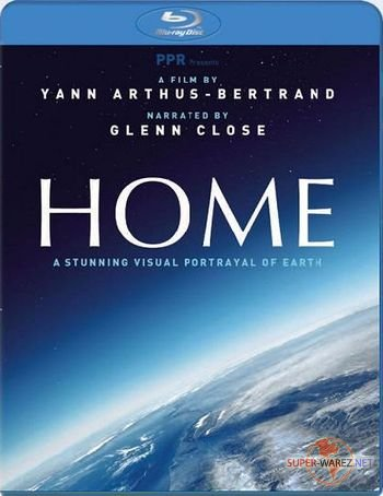 Дом / Home (2009) BDRip 1080i