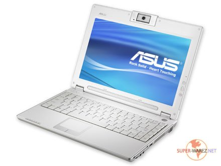 DRIVERS for Asus W5F series