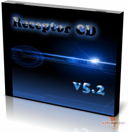 Receptor CD 5.2 + Update 17.06.2009 + SATA