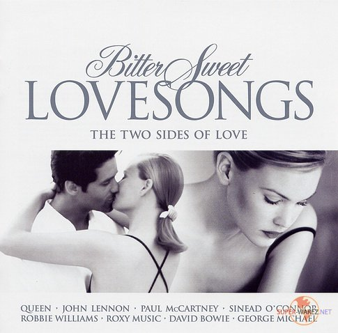 VA - Bitter Sweet Lovesongs (2 CD)