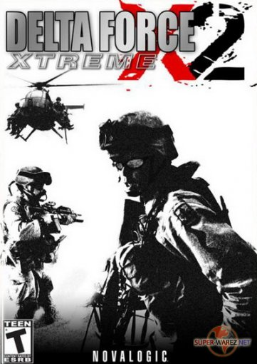 Delta Force Xtreme 2 (2009/ENG)