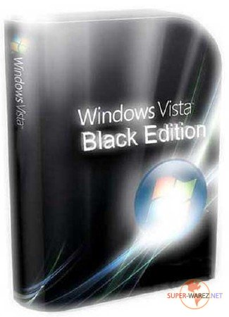Windows Vista Black Edition v2 (RUS/2009)