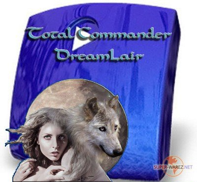 Total Commander DreamLair 1.3.5 от 30.06.2009